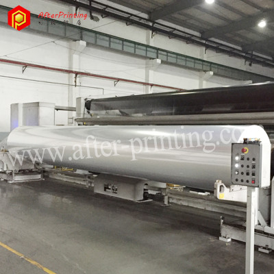 Various Applications Plastic Packaging Film BOPP Rolls