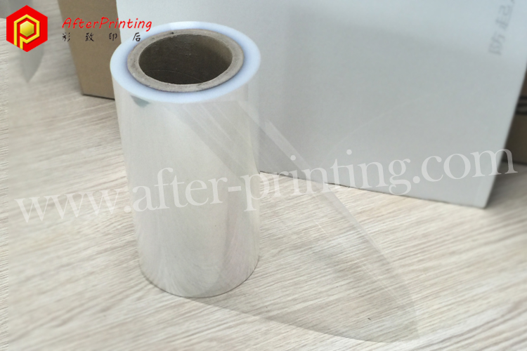 flower wrapping plastic film