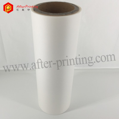 Health and Clear Microm Perforated Bopp Film Package