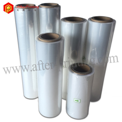 Five-layer Co-extrusion POF Polyolefin Heat Shrink Wrapping Film