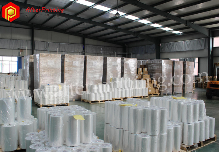 heated shrink wrap
