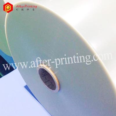 White PET Film for Packaging