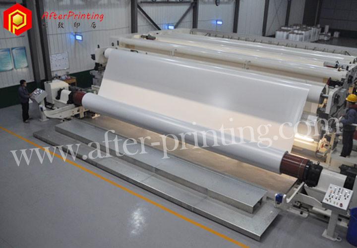 tear resistant paper