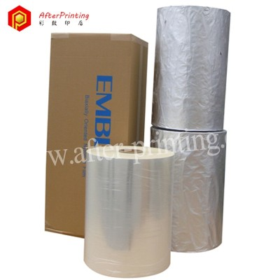 High Barrier EVOH BOPA Film for Produce Vacuum Bag