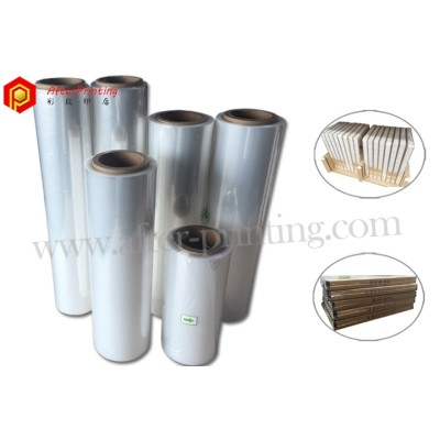 POF Shrink Wrapping Film