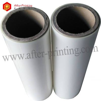 Glossy & Matte Super Adhesion Digital Laminating Film 35μm