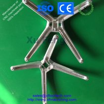 dongguan supplier for Aluminum CNC Machine part