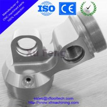 Customized CNC Machining Auto Parts /OEM service precision parts