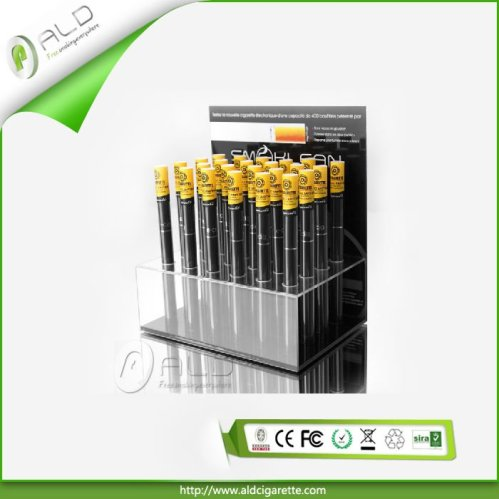 Electronic cigarette business license