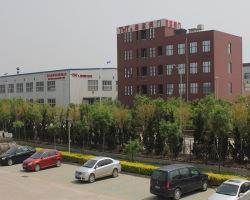 Tianjin Tanggu Jinbin Valve Co., ltd