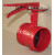 Grooved fire protection butterfly valve