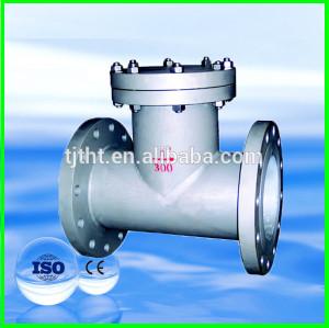 Industrielle T type filtre