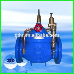 Hydraulique réducteur de pression