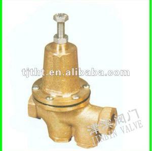 Réducteur de pression laiton