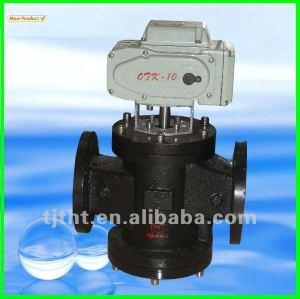 Dynamique régulateur solde valve