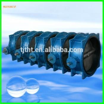 Чугуна с шаровидным графитом клапан - двойной фланец клапан