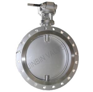 High temperature ventalation valve