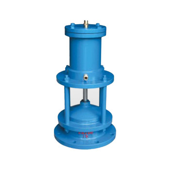 Bottom mud valve