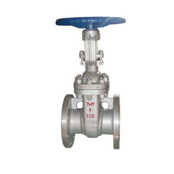 API Rising stem wedge gate valve