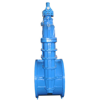 ASME soft sealing gate valve