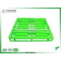 Factory wholesale strong high quality metal pallet