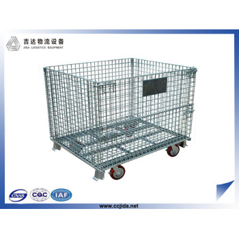 Forklift Pallet Cages