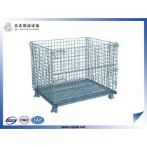 Steel Mesh Storage Cages