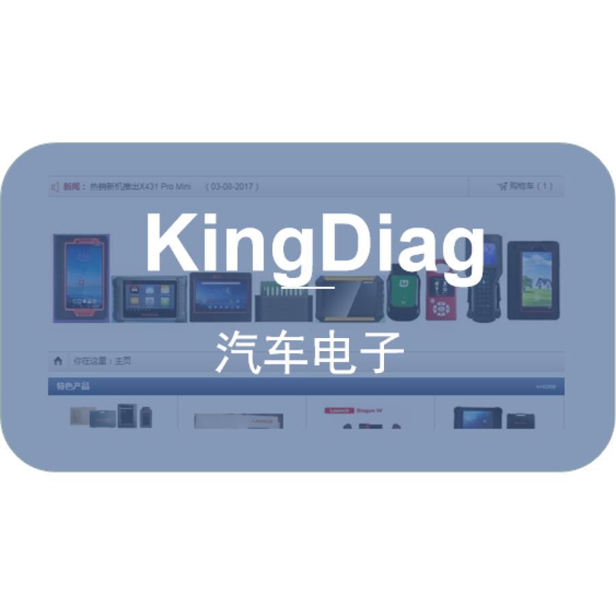 深圳金泰汽车电子公司