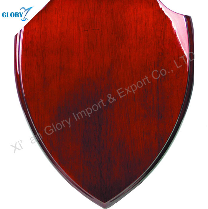 wooden plaque- Glory Award & Trophy