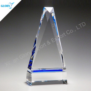 Custom Iceberg Corporate Trophies and Awards
