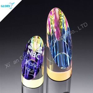 Wholesale Colorful Crystal Awards