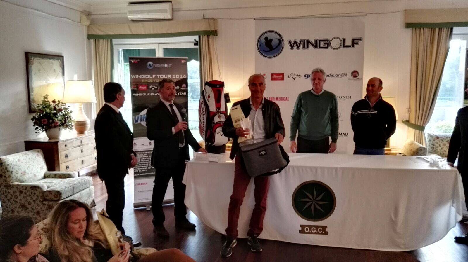 crystal golf trophies-glory award trophy