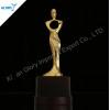 Custom Fashional Metal Statue Award For Award Show