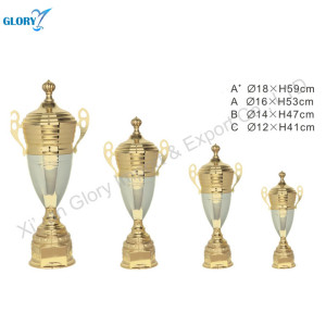 Quality Metal Sports Cup And Trophies