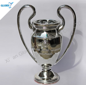 Quality Resin Football Trophy