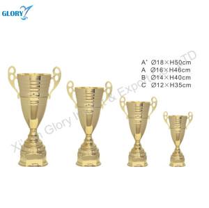 Sport Metal Trophy Winners Cup