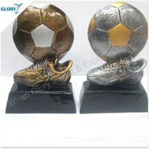 Wholesale Sport Resin Football Trophies