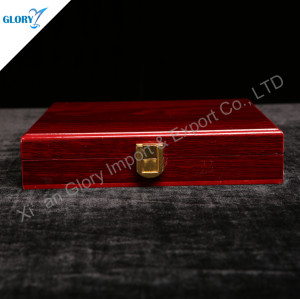 Wholesale Quality Unfinished Small Wooden Boxes