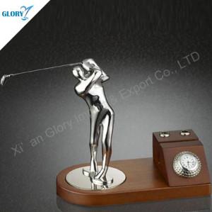 Interesting Corporate Desktop Golf Souvenirs For Club