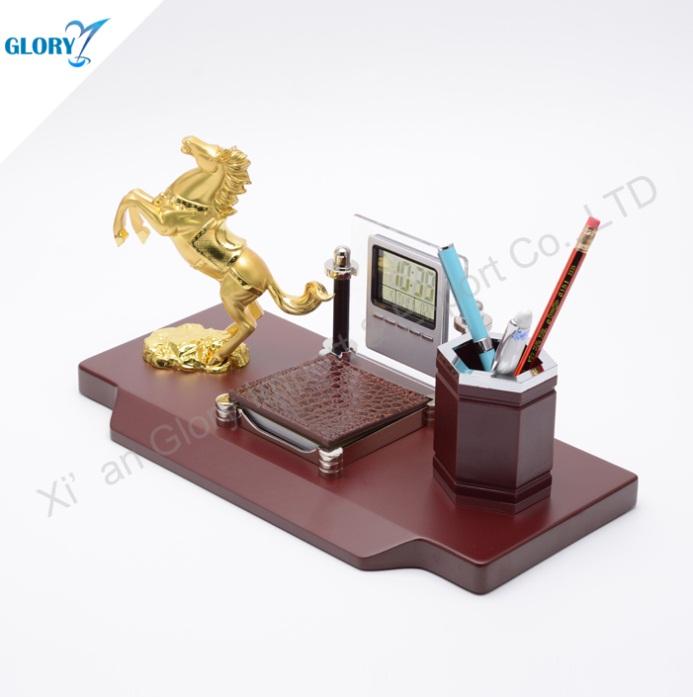 Novelty Desktop Horse Gifts for Souvenir
