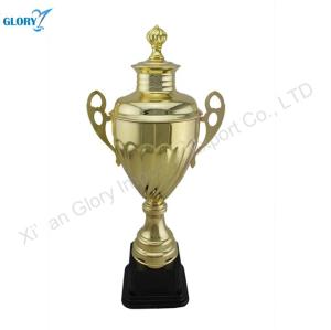 Quality Online Trophy Metal Cups in China