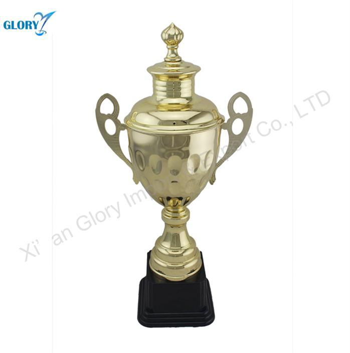 Wholesale Unique Trophies Metal Cup Awards