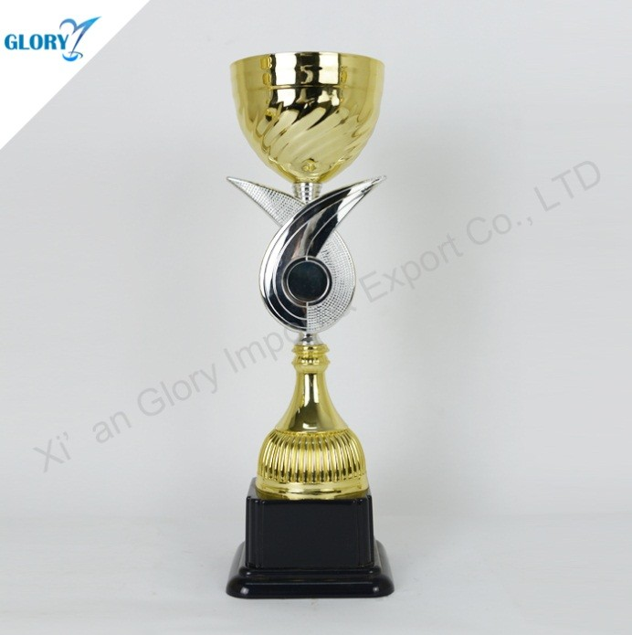 Wholesale Plastic Sports Cup and Trophies