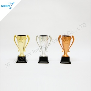 Wholesale New Plastic Trophy Cups from China