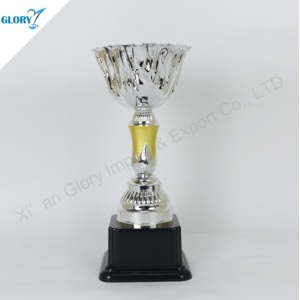 New Design Silver Cup Trophy and Award