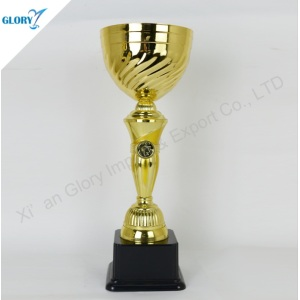 China Beautiful Golden Cup Trophies