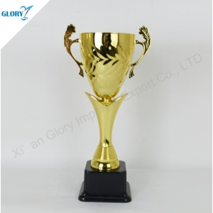 High Quality Golden Cup Trophy Awards