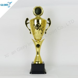 Wholesale Big Golden Cup Awards and Trophies