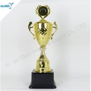 Wholesale Big Metal Plastic Trophies and Awards