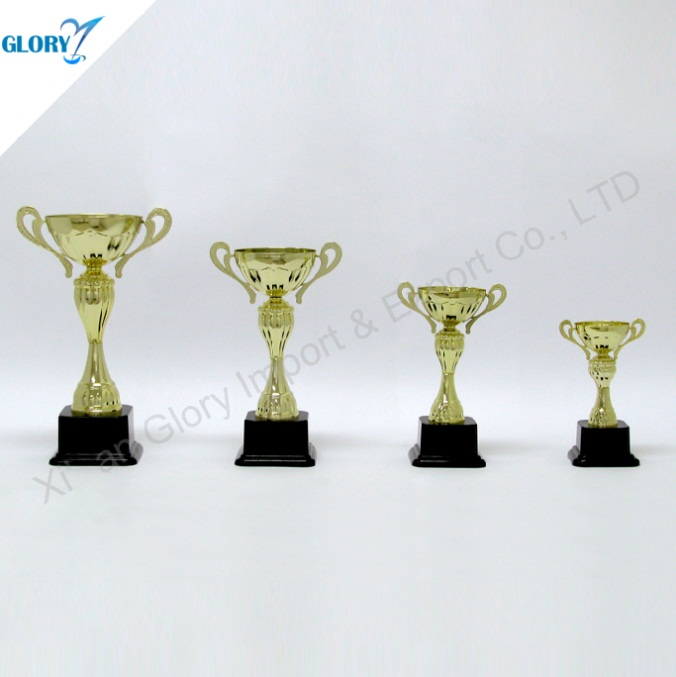 Wholesale Trophy Cup with Black Base